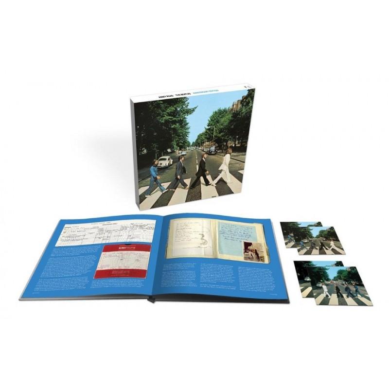 Abbey Road (50th Anniversary) (Deluxe Box)