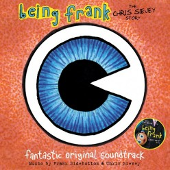 Being Frank - The Chris Sievey Story (Picture Disc)