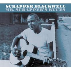 Mr. Scrapper Blues