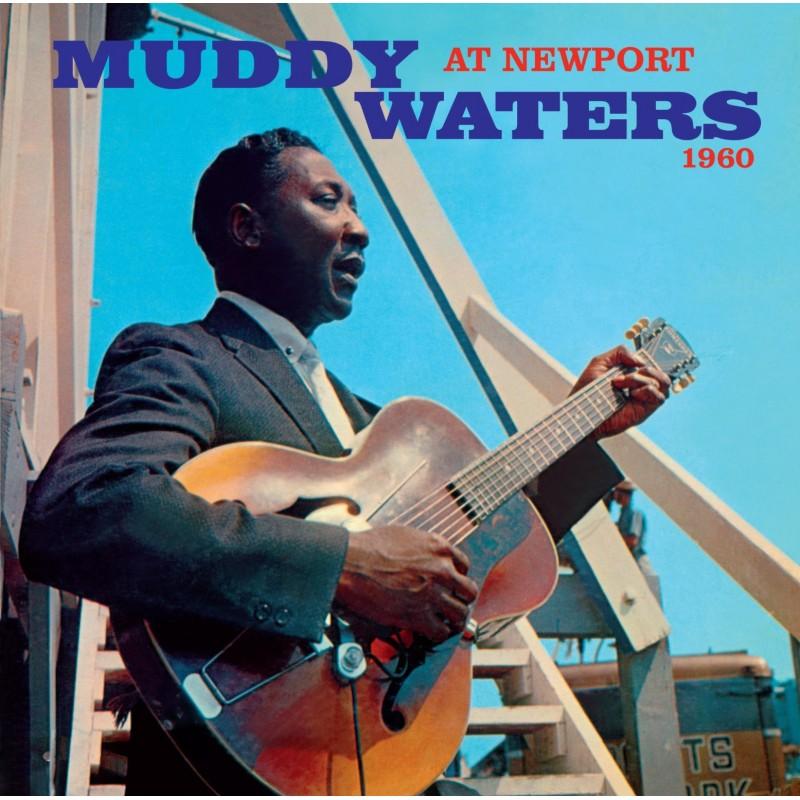 At Newport 1960 + Sings Big Bill