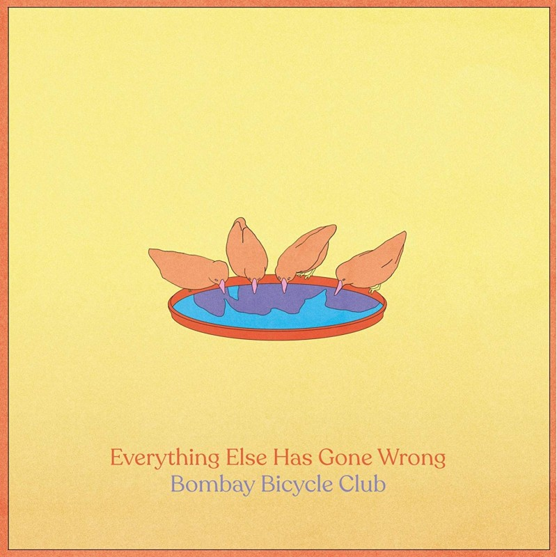 Everything Else Has Gone Wrong [Deluxe]