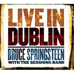 With The Sessions Band: Live In Dublin