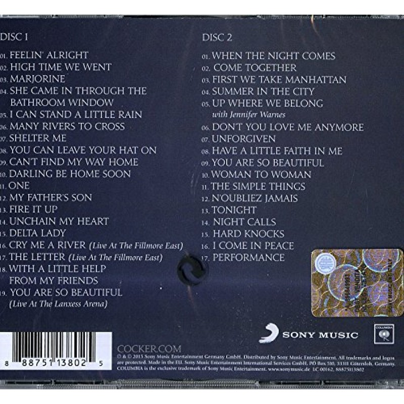 Life Of A Man The Ultimate Hits 1968 2013