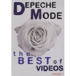 Best Of The Videos Volume 1