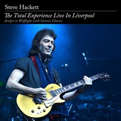 Total Experience Live In Liverpool