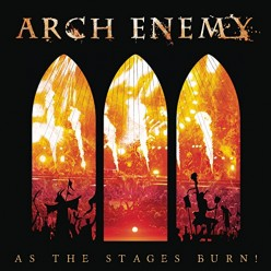 As The Stages Burn