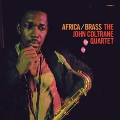 Africa / Brass [Orange vinyl]