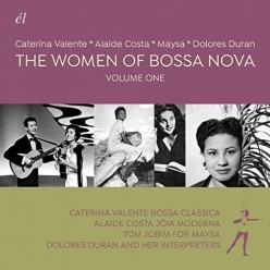 Women Of Bossa Nova Vol 1