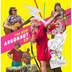 The New Argonaut EP