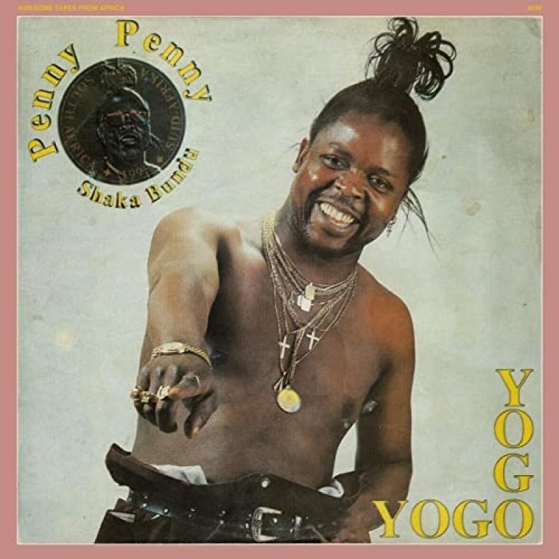 Yogo Yogo