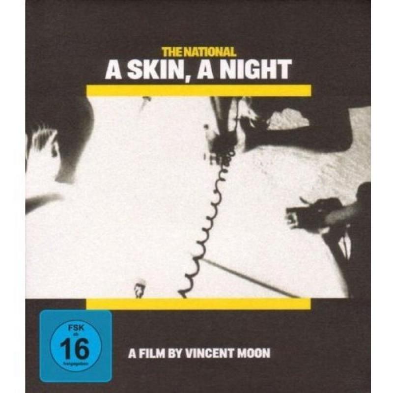 A Skin A Night / Virginia EP