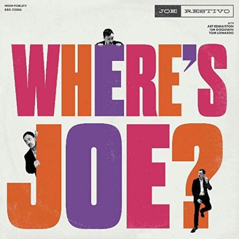 Where's Joe?