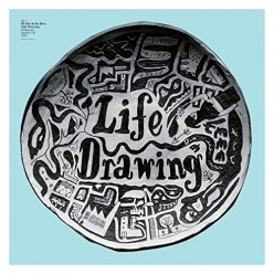 Life Drawing [White vinyl]