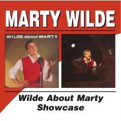 Wilde About Marty + Showcase