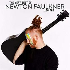 Very Best Of Newton Faulkner So Far