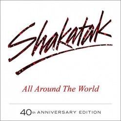 All Around The World: 40th Anniversary