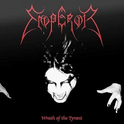 Wrath of the Tyrant [Red vinyl]