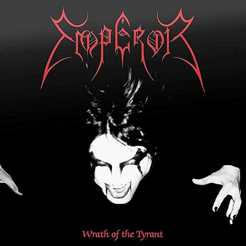 Wrath of the Tyrant [Red vinyl]