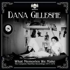 What Memories We Make: Complete Mainman Recordings 1971-1974