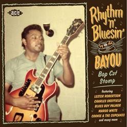 Rhythm N Bluesin By The Bayou: Bop Cat Stomp