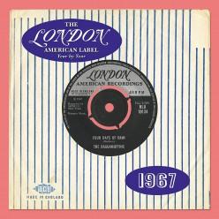London American Label: 1967