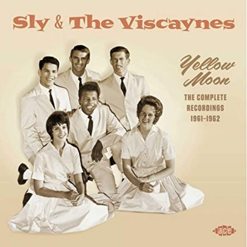 Yellow Moon: The Complete Recordings 1961-1962