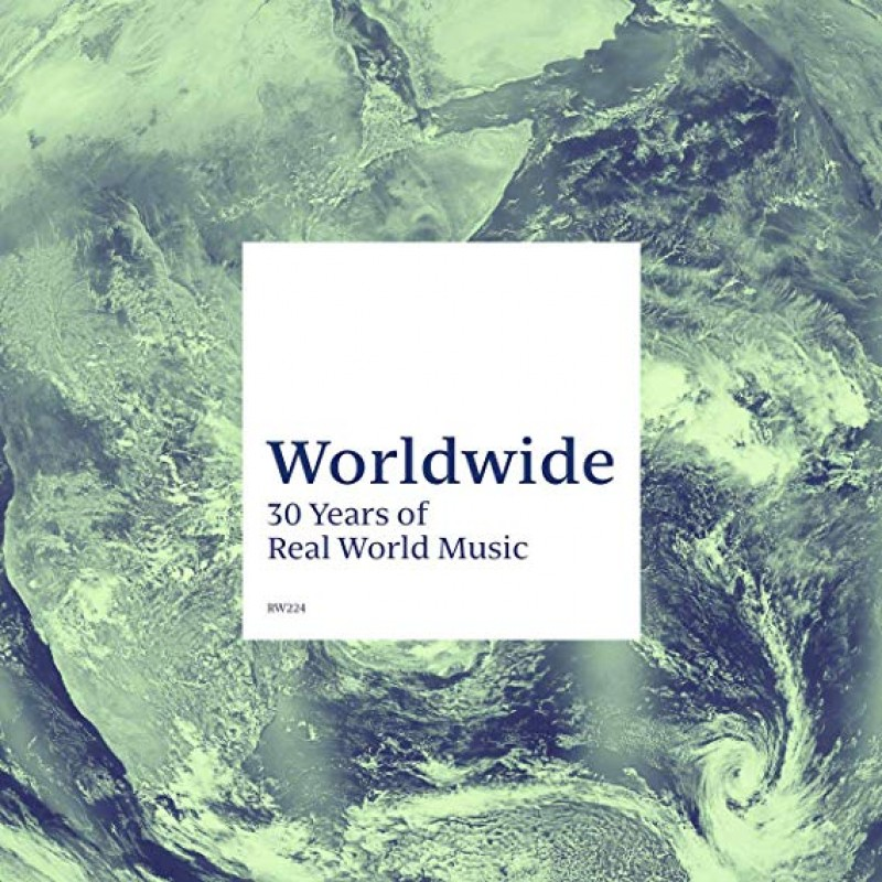 Worldwide: 30 Years of Real World Records