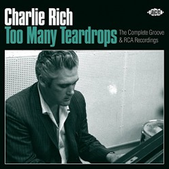 Too Many Teardrops: Complete Groove & RCA Recordings