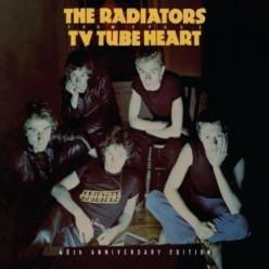 TV Tube Heart