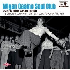 Wigan Casino Soul Club: Club Soul Vol 5