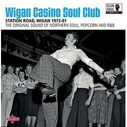Wigan Casino Soul Club