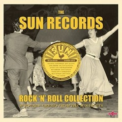 Sun Records: Rock N Roll Collection