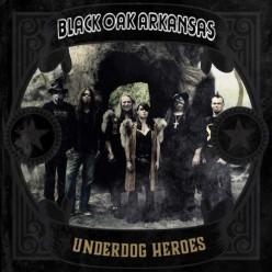 Underdog Heroes