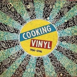 Cooking Vinyl 1986-2016