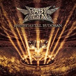 10 Babymetal Budokan