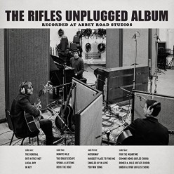 Unplugged Album: Recorded at Abbey Road Studios