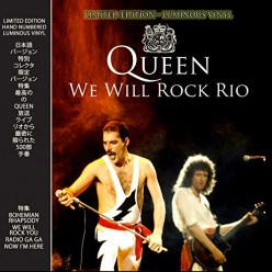 We Will Rock Rio
