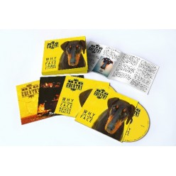 Why The Long Face (Deluxe)