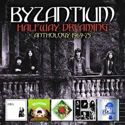Halfway Dreaming - Anthology 1969-75