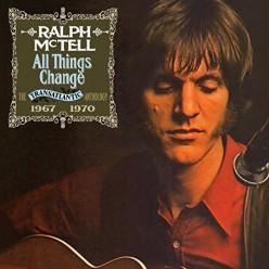 All Things Change: The Transatlantic Anthology 1967-1970