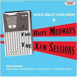 XFM Sessions