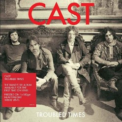Troubled Times (White vinyl)