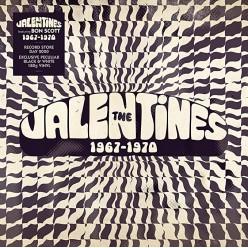 1967-1970 [Black/white vinyl]