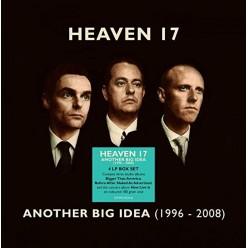 Another Big Idea 1996-2008 [Blue/White/Green vinyl]