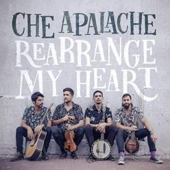Rearrange My Heart