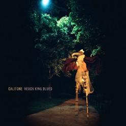 Heron King Blues