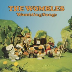 Wombling Songs