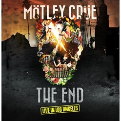 The End : Live in Los Angeles