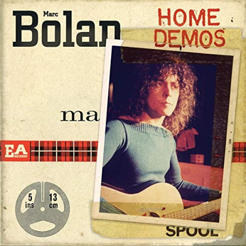 The Home Demos
