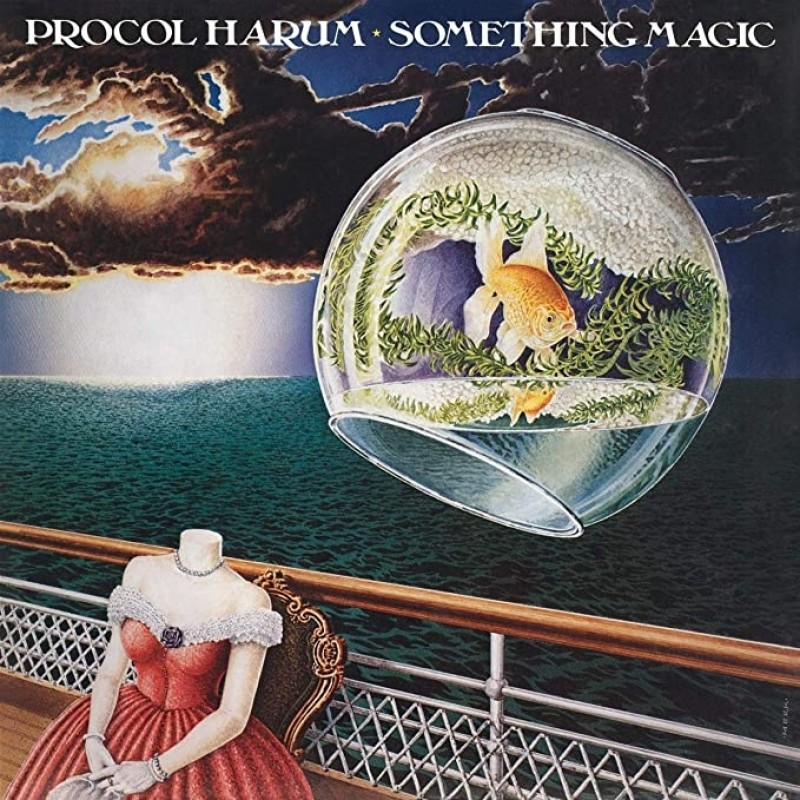 Something Magic [Deluxe]